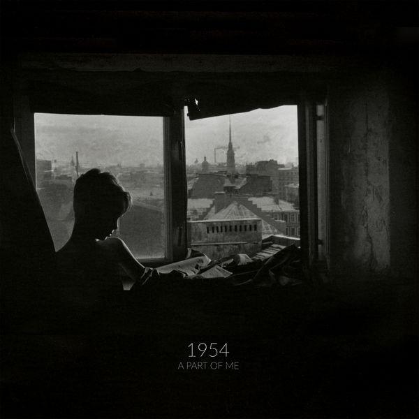 1954 - A Part of Me