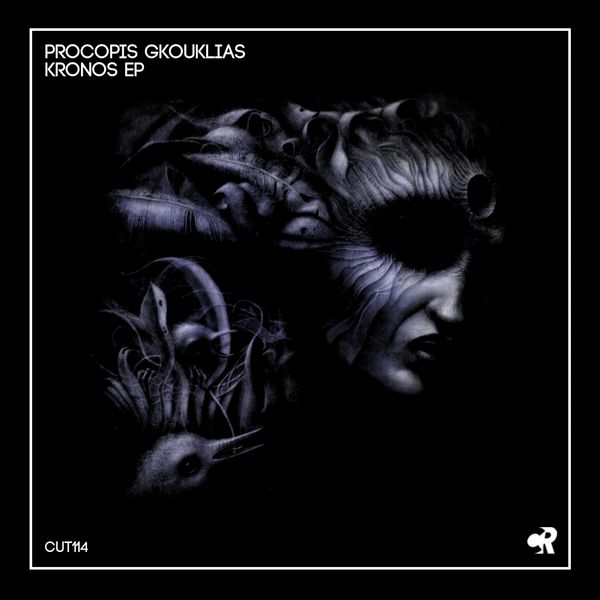 Procopis Gkouklias - Kronos EP