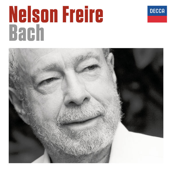 Nelson Freire - Bach: Piano Works