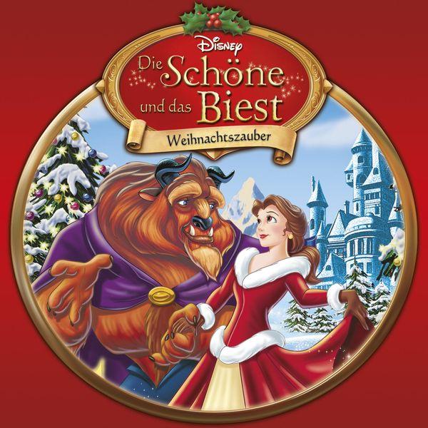Various Artists - Die Schöne & das Biest, Weihnachtszauber