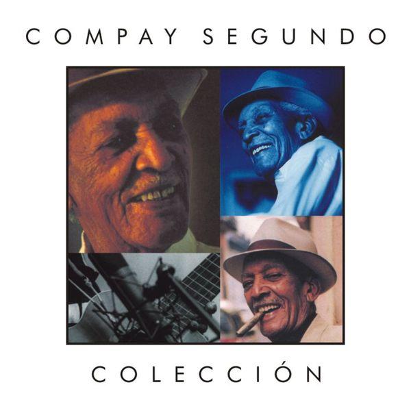 Compay Segundo - Coleccion