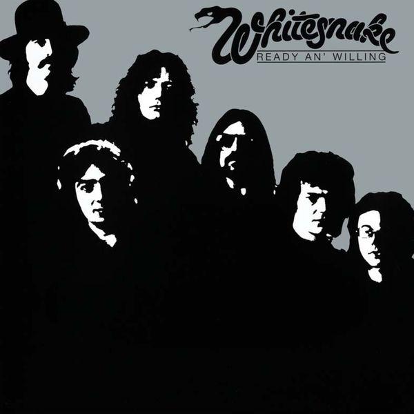 Whitesnake - Ready an' Willing