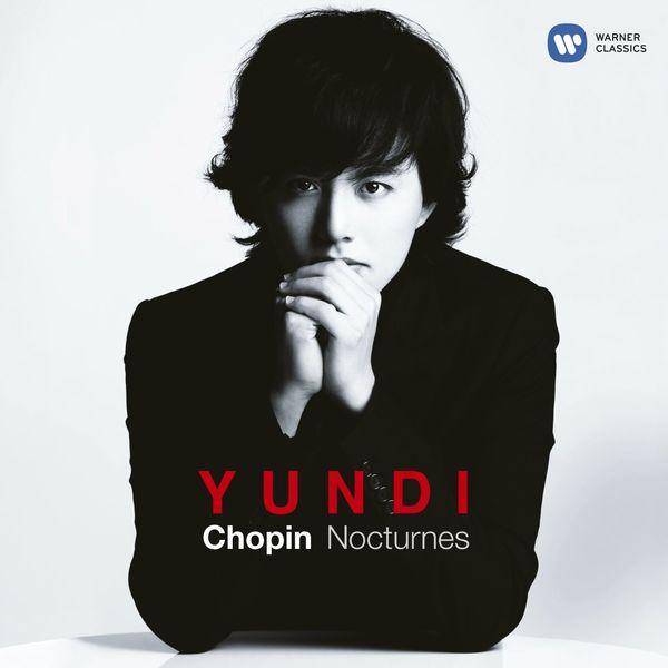 Yundi Li - Nocturnes