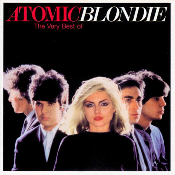 Blondie - Atomic: The Very Best Of Blondie