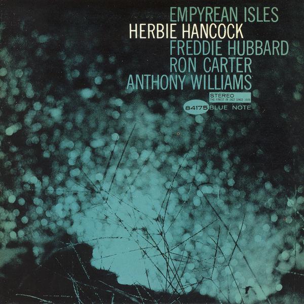 Herbie Hancock - Empyrean Isles