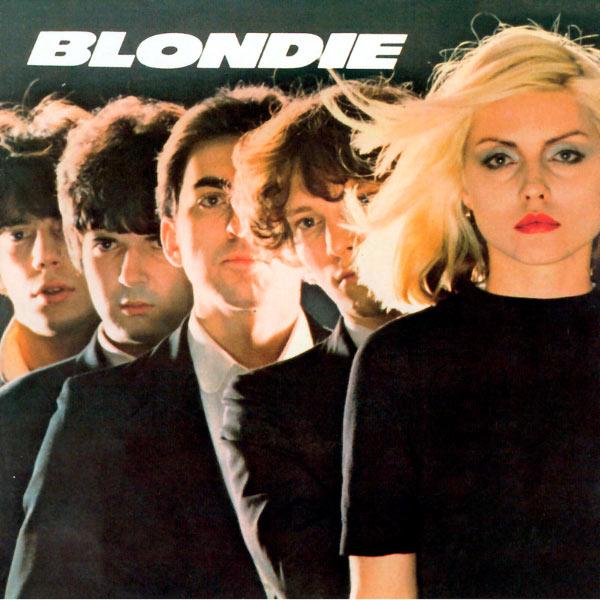 Blondie|Blondie (Remastered)