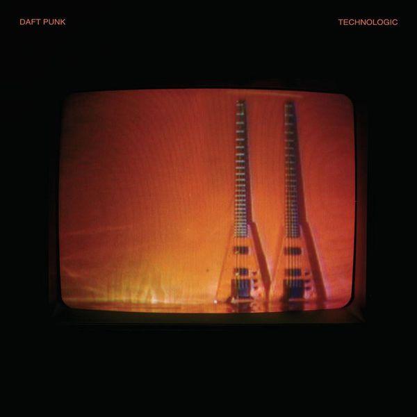 Daft Punk - Technologic (Radio Edit)