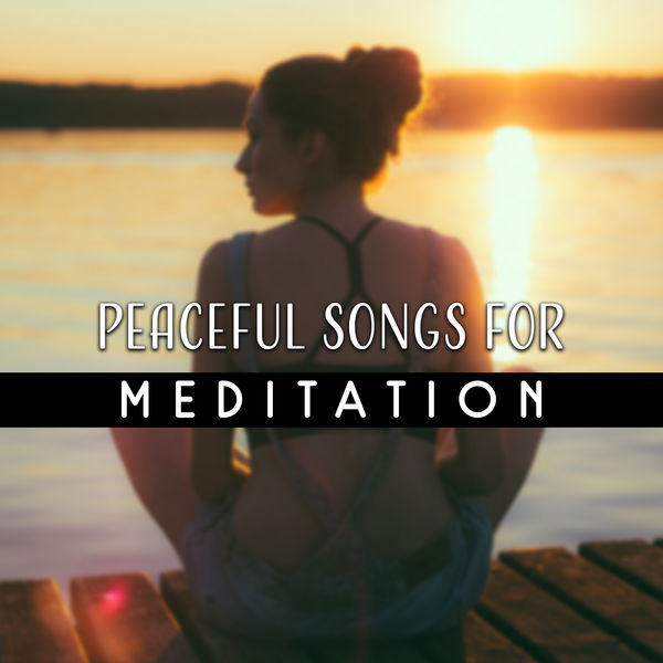 Buddha Lounge - Peaceful Songs for Meditation – Time to Relax, Easy Listening, Meditate in Peace, Soft Songs