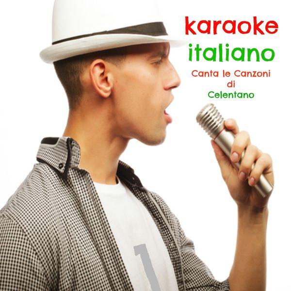 BT Band - Karaoke italiano 2 (Canta le canzoni di celentano - 1)