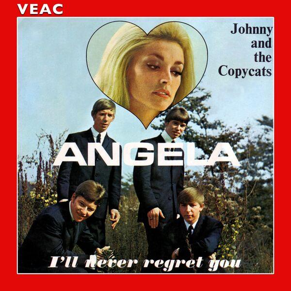 Johnny & the Copycats - Angela