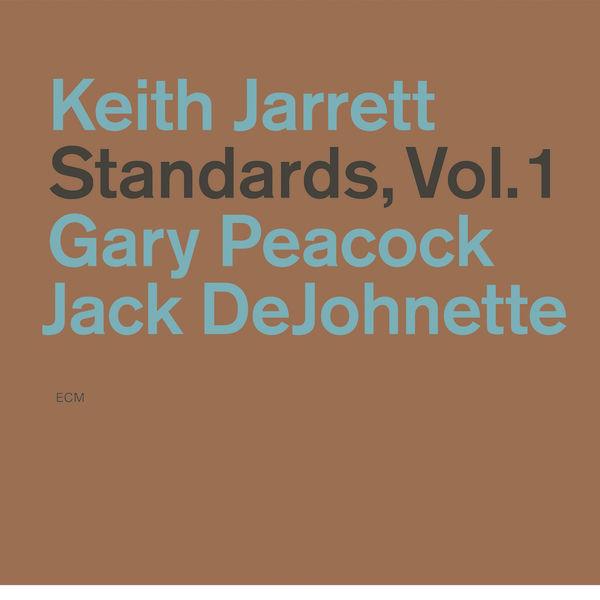 Keith Jarrett Standards, Vol. 1 (Vol. 1)