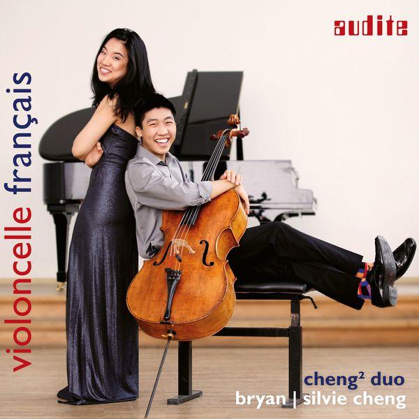 Cheng² Duo - Violoncelle Français