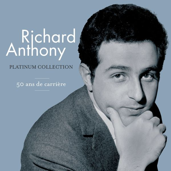 Richard Anthony - Platinum