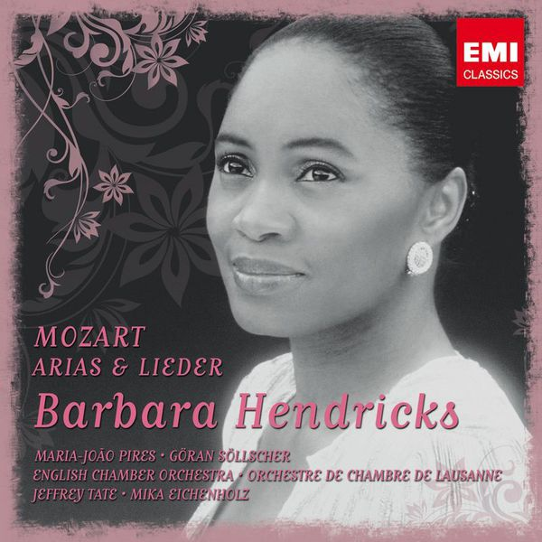 Barbara Hendricks - Arias & Lieder