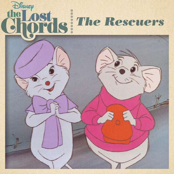Various Artists - The Lost Chords: Cinderella