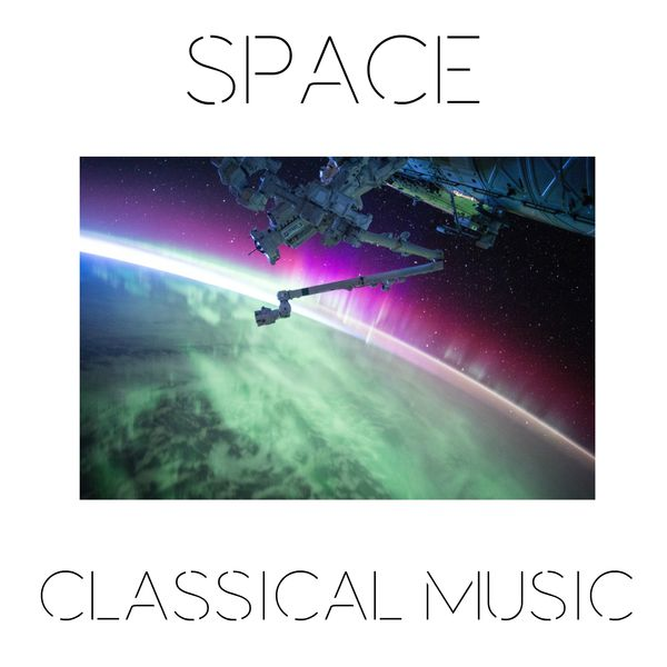 Richard Wagner - Space Classical Music