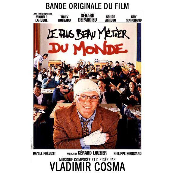 Bande originale du film le plus beau m tier du monde 1996 vladimir cosma t l charger et - Le plus beau magasin du monde ...