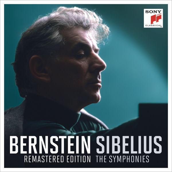 Leonard Bernstein - Bernstein Sibelius - The Symphonies ((Remastered Edition))