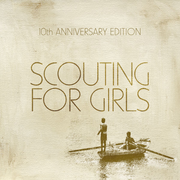 Scouting For Girls - Scouting For Girls (Deluxe)