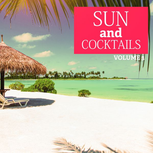 Various Artists - Sun And Cocktails, Vol. 3 (Amazing Selection Of Beach Bar Music)