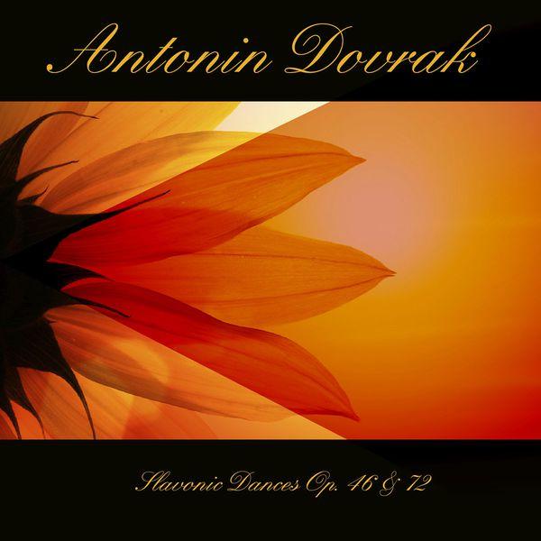Antal Doráti - Antonin Dovrak Slavonic Dances Op. 46 & 72