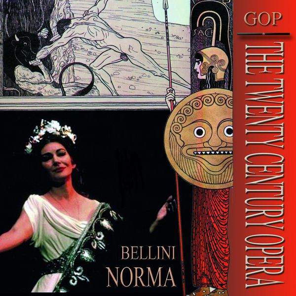 Maria Callas - Bellini - Norma