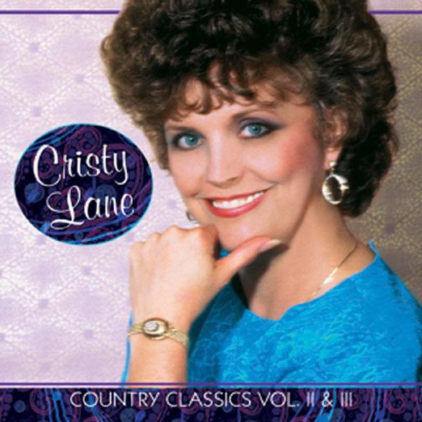 Cristy Lane - Country Classics