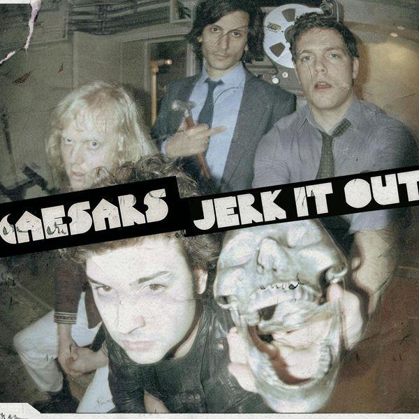 Caesars Jerk It Out   (New Brauer Mix;Single Edit)