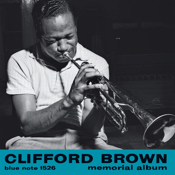 Clifford Brown - Memorial Album