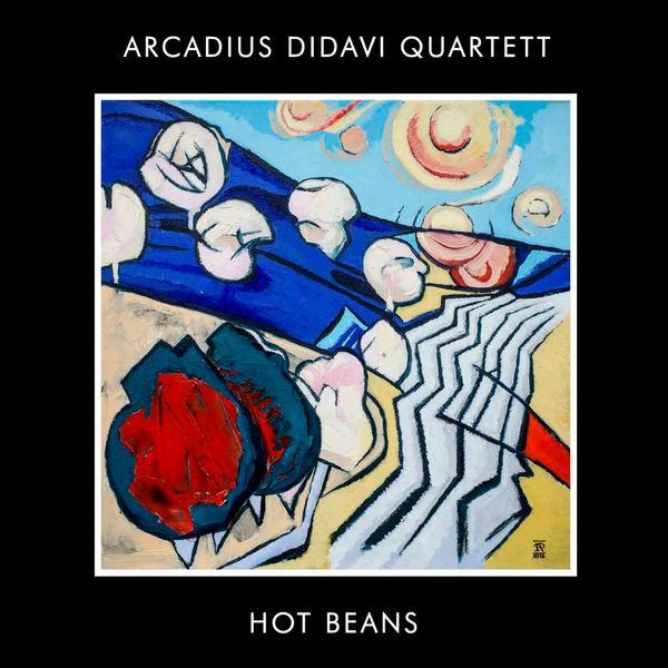 Arcadius Didavi Quartet - Hot Beans