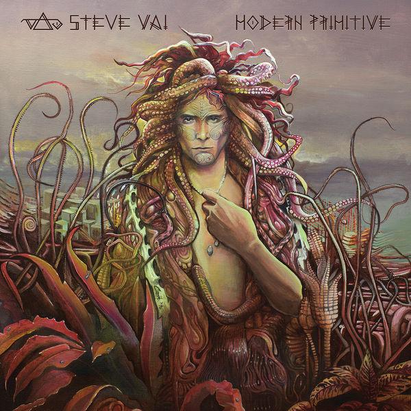 Steve Vai|Modern Primitive