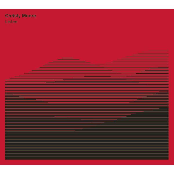 Christy Moore - Listen