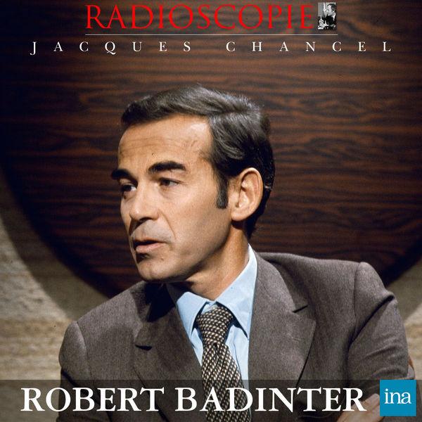 Jacques Chancel - Radioscopie: Robert Badinter