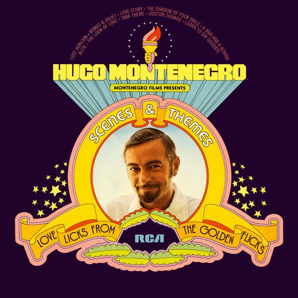 Hugo Montenegro - Scenes & Themes