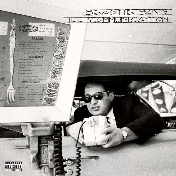 Beastie Boys - Ill Communication (2009 Remastered Edition Bonus Disc)