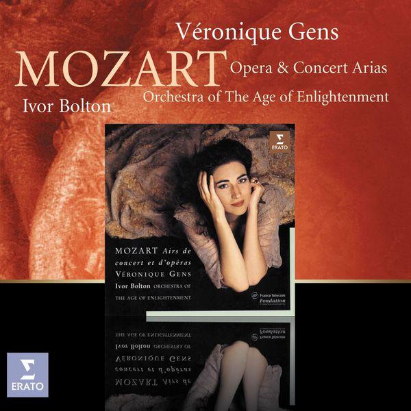 Véronique Gens - Mozart: Opera Arias