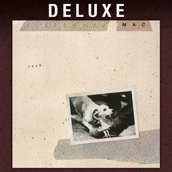 Fleetwood Mac - Tusk (Deluxe Hi-Res Version)
