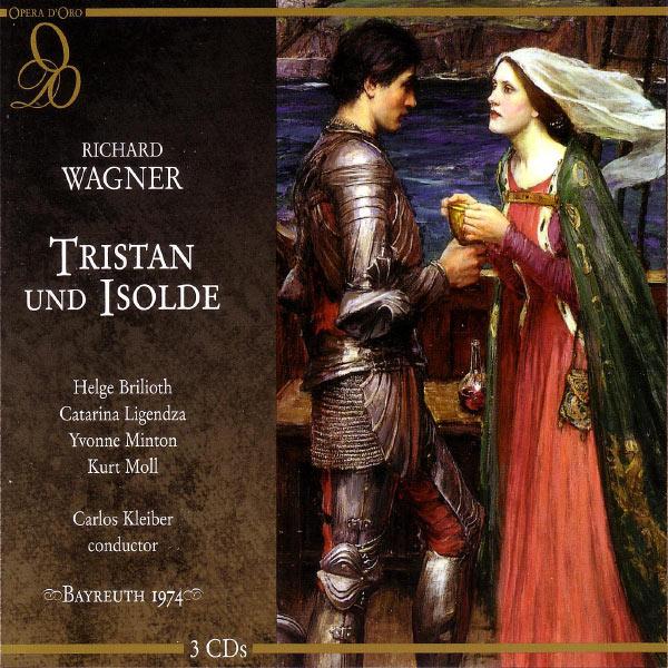 Carlos Kleiber - Wagner: Tristan und Isolde