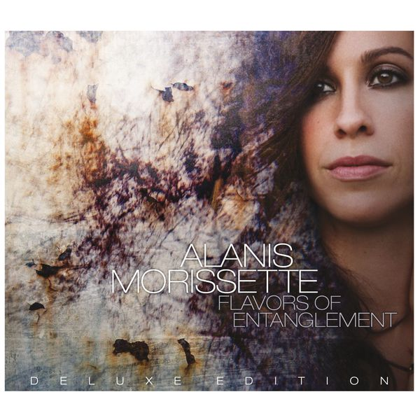 Alanis Morissette Flavors of Entanglement  (Deluxe Edition)