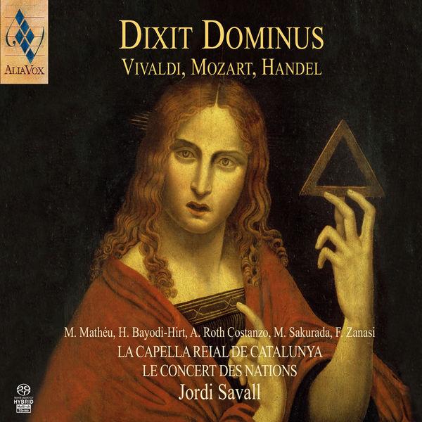Jordi Savall - Dixit Dominus