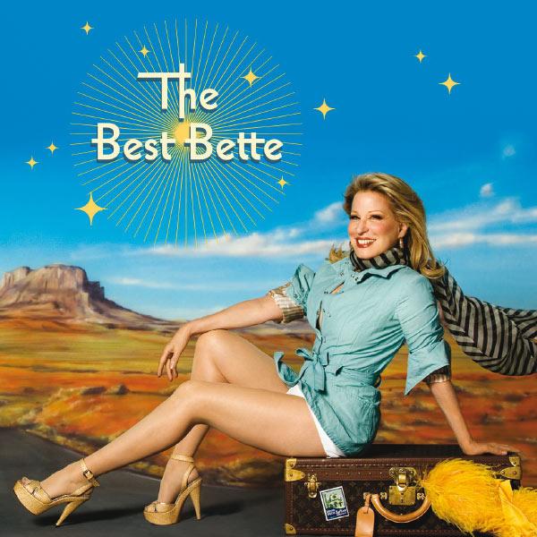Bette Midler The Best Bette