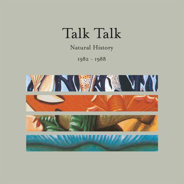 Talk Talk|Natural History - The Very Best of Talk Talk
