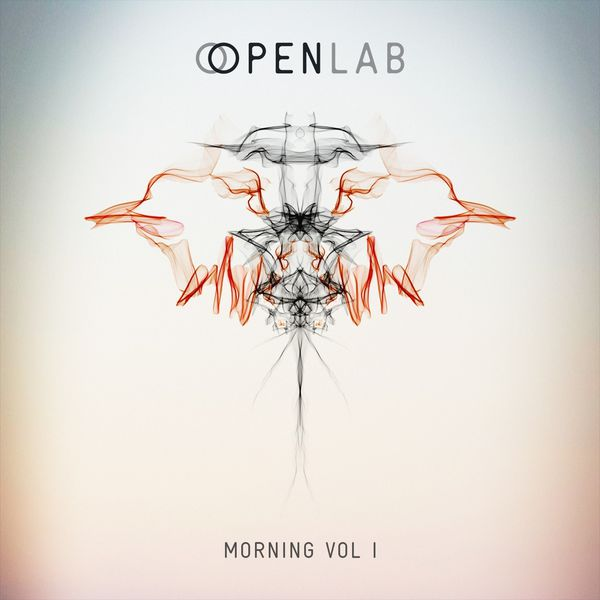 Robert Miles - OpenLab Morning Vol. 1 (Selected By Robert Miles)