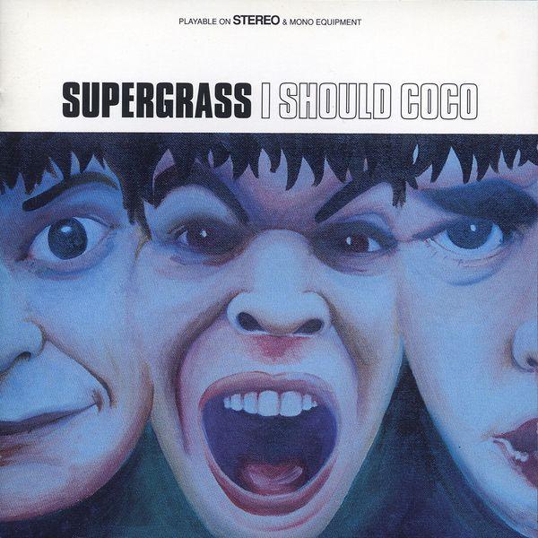Supergrass|I Should Coco