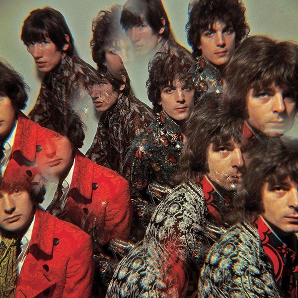 Pink Floyd - The Piper At The Gates Of Dawn (2011 Remastered Version)