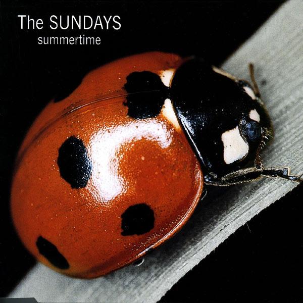 The Sundays|Summertime