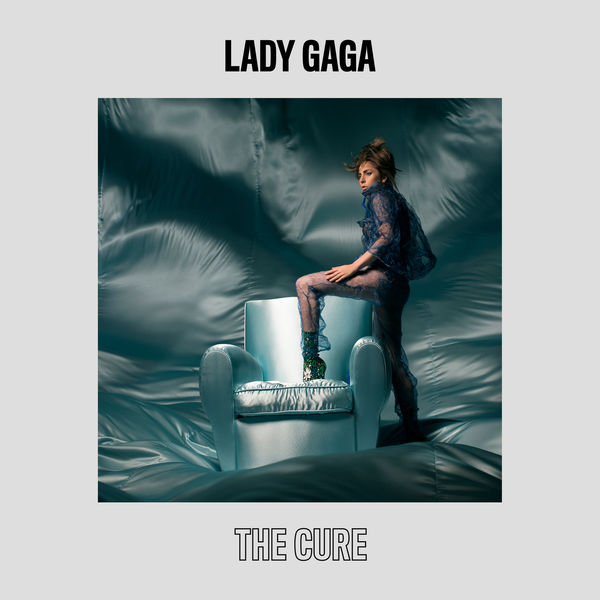 Lady Gaga - The Cure