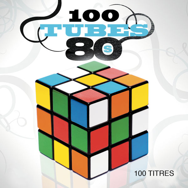 Various Artists - 100 tubes 80s