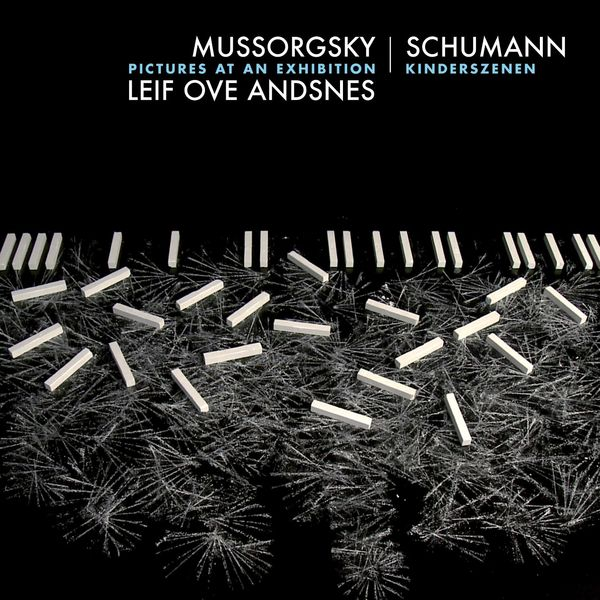 Leif Ove Andsnes - Mussorgsky: Pictures Reframed