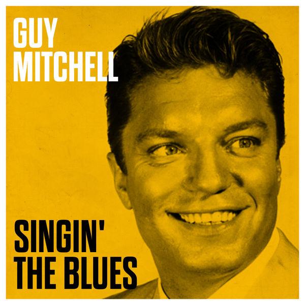 Guy Mitchell - Singin' The Blues
